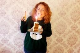Primer aniversario Avecmuaa