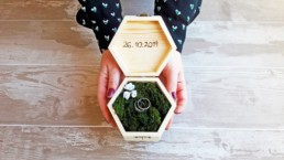 Caja porta anillos 2