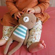 Muñeco apego 1