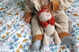 Muñeco de apego 1